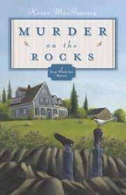Murder on the Rocks (Gray Whale Inn, Bk 1)
