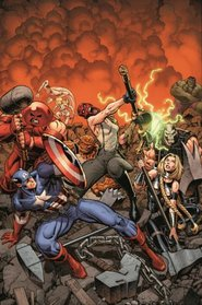 Fear Itself: The Fearless, Vol. 1