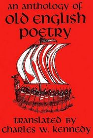 An Anthology of Old English Poetry
