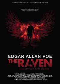 The Raven and Selected Short Stories