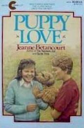 Puppy Love (An Avon Camelot Book)
