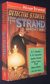 Detective Stories from The Strand