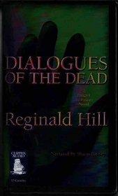 Dialogues of the Dead: A Dalziel & Pascoe Novel