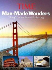 TIME Man-Made Wonders
