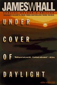 Under Cover of Daylight  (Thorn, Bk 1) (Large Print)