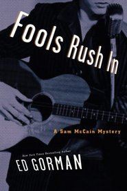Fools Rush In (Sam McCain, Bk 7)