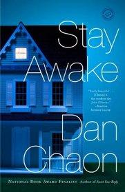 Stay Awake: Stories