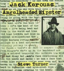 Jack Kerouac : Angel-Headed Hipster