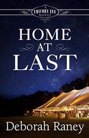 Home At Last (Chicory Inn, Bk 5)
