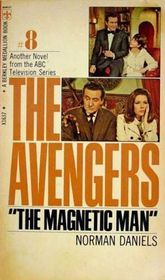 The Avengers #8: The Magnetic Man