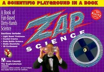Zap Science: A Scientific Playground in a Book