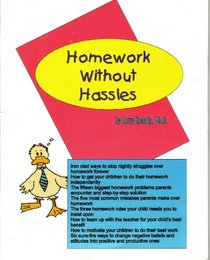 Homework: Critical Parenting Guidelines