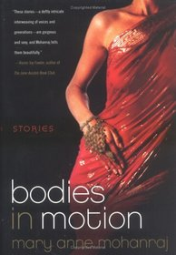 Bodies in Motion : Stories