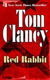 Red Rabbit (Jack Ryan, Bk 2)