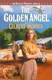 The Golden Angel (House of Winslow, Bk 26)