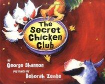 The Secret Chicken Club