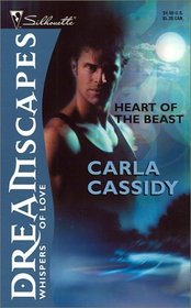 Heart of the Beast (Silhouette Dreamscapes)