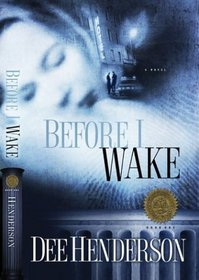 Before I Wake: 1 (Justice Series)