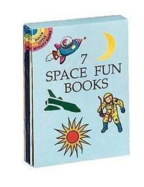7 Space Fun Books