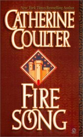 Fire Song (Medieval Song, Bk 2)