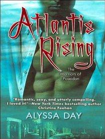 Atlantis Rising (Warriors of Poseidon)