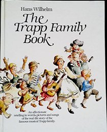 Trapp Family Book