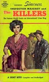Inspector Maigret and the Killers (Inspector Maigret, Bk 39)