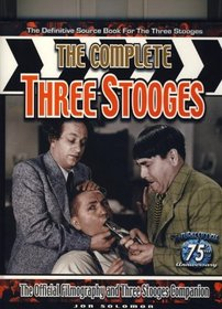 The Complete Three Stooges