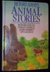 Richard Adams's Favorite Animal Stories