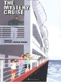 The Mystery Cruise (The Boxcar Children, Bk 29)