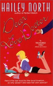 Dear Love Doctor (Avon Light Contemporary Romances)