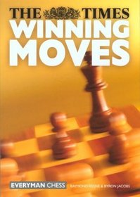 The Times Winning Moves (Everyman Chess)