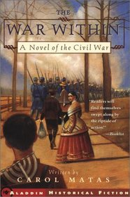 The War Within : A Novel of the Civil War