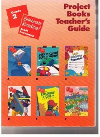 Project Books Teacher's Guide