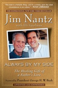 Always by My Side: The Healing Gift of a Father's Love