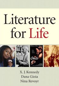 Literature for Life PLUS The Literature Collection in NEW MyLiteratureLab -- Access Card Package