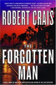 The Forgotten Man (Elvis Cole, Bk 10)