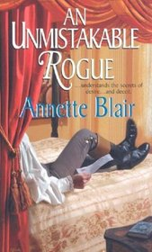 An Unmistakable Rogue (Rogue's Club, Bk 3)