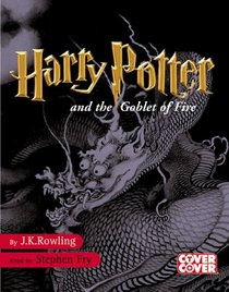 Harry Potter and the Goblet of Fire (Audio)