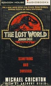 The Lost World (Audio Cassette) (Abridged)