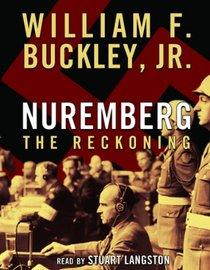Nuremberg: Library Edition