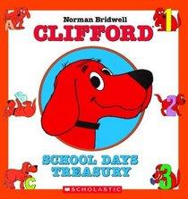 School Days Treasury (Clifford)