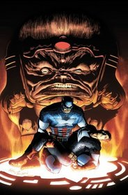 Captain America  The Falcon Vol. 2: Brothers And Keepers