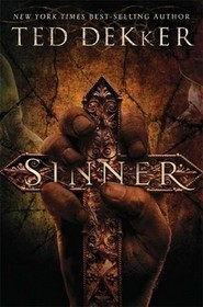 Sinner (Books of History Chronicles: Paradise, Bk 3)