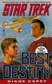 Best Destiny (Star Trek)