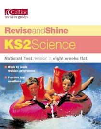 Science KS2 (Revise  Shine S.)