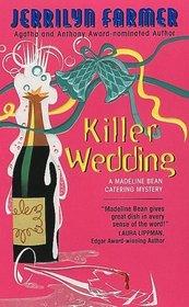 Killer Wedding (Madeline Bean Catering, Bk 3)
