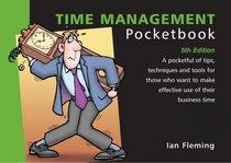 Time Management (Management Pocketbooks)