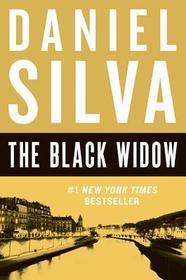 The Black Widow (Gabriel Allon, Bk 16)