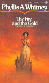 The Fire and the Gold